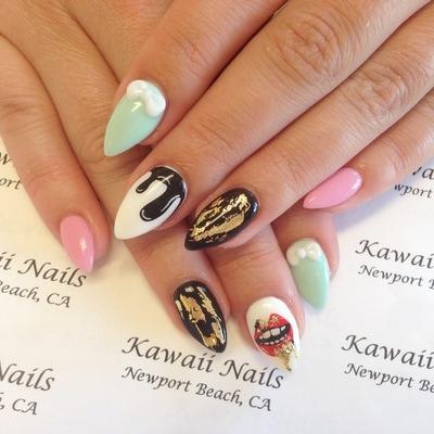 - Kawaii Nails - Home