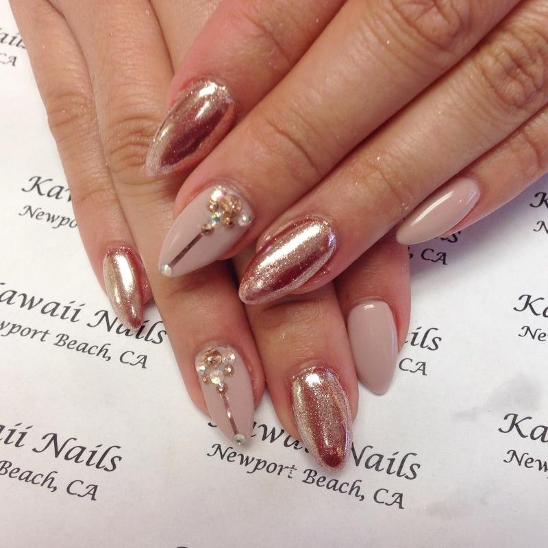 Kawaii Nails - Home