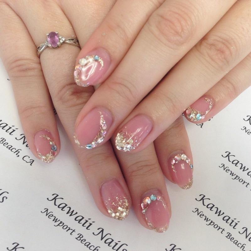 Kawaii Nails Home